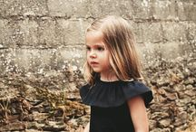 little ones / kids fashion and products
