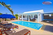 Winter Sun - Family Villas / Where to go early season, deep mid-Winter or end of the Summer when you need some warmth and sunshine with your baby or toddler
