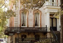 Pied a' terre  / by My Soulful Home