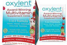 Supplements & Vitamins Nickel Tested / Low Nickel