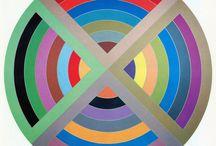 Frank Stella / Art