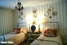 Kids' Room Ideas / by Mandy Wilson Gehman