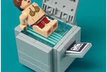 LEGO picture ideas