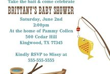 Baby shower / by Valerie Fleck