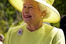 Diamond Jubilee Events.