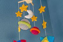 Crochet infantil