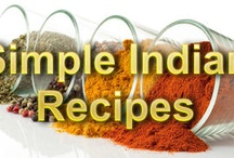 Simple Indian Recipes