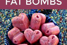 Food - Fat Bombs