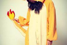 MUST HAVE Onesies & Kigurumi!! / Bringing you awesome Animal & Character Onesie Pajamas/Kigurumis!  www.kiguworld.com