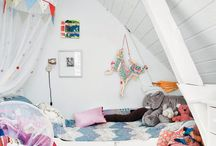 New Room / by Crystal Stone