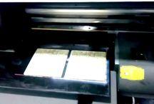 Ceramic Tiles Printer