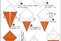 origami pesti
