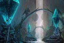 HoF - Land full of light