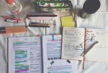 Studying / Studyblr Studying inspiration and motivation