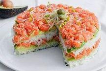 салат- суши.