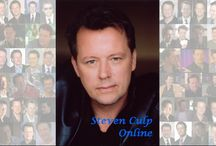 Steven Culp
