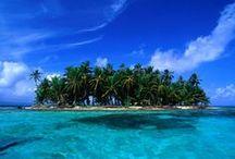 Travel: Panama