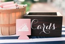 Virginia Wedding Ideas / Give some home state love to your wedding day with these Virginia wedding details!