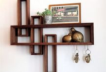 What we like_Entrance shelving
