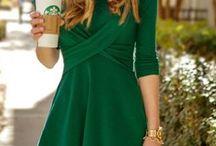Emerarald Green