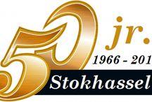 50 jaar Stokhasselt / In 2016 bestaat de wijk Stokhasselt 50 jaar! In 8 interviews laat de wijkraad enkele bewoners van toen aan het woord.
