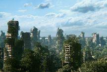 Devastated Landscapes