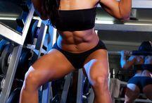 healthy and fitness / Egészséges életmód