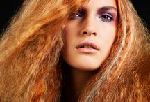 Coloration / Hair, color, fashion, inspiration, visagie, photography, style