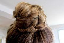More Hair Hair Hair!  / by Ashleigh Nicole