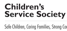 General info from Children's Service Society of Utah / The board for the things that happen across the board.