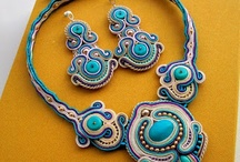 SOUTACHE. Sets / by Jolezz