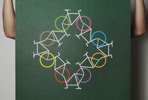 Kreative Geschenke Fahrrad