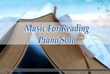 Reading - Classical Music Playlist
