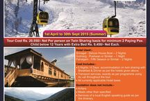 North India Holidays - 2015 / North India Holidays - 2015