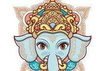 Ganesha my lord