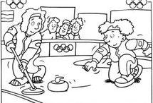 Sport a olympiáda