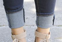 Shoes I love! :-)