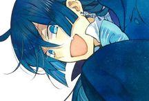 Les mémoires des Vanitas #manga