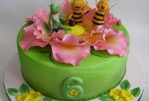 dort včelka Maja