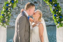 Rhodes Weddings / Inspiration for your wedding in Rhodes including wedding venues, cakes, flowers, hair and beauty and all those little extras.