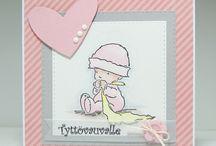 Cards - Babies & Kids