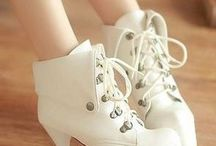 Chaussures !!!