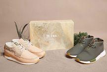 Sneakerzimmer - Drop Weekly
