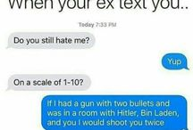 Savage ass shit