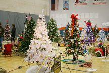 Hometown Chino Christmas / Chino Valley Area Chamber of Commerce Chino Valley, AZ