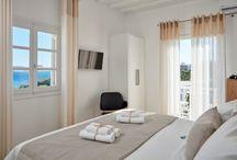 Superior Sea View Rooms