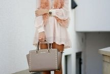 Street Fashion / Moda w stylu casual