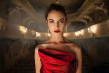 Vittoria Bonini Sartoria haute couture