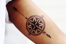 Erik tattoo