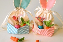 Easter  / by Kelly Clemons